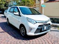 Jual Toyota: DP18,6Jt Calya G Matic Pmk2017 Mulus Istimewa