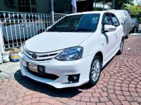 Toyota: DP7,4Jt Etios Valco G Manual 2013 Istimewa