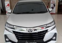 Jual Toyota: New Avanza Tdp 20jtaan Angs 4jutaan