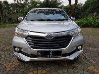 Jual Toyota Grand New Avanza 1.3 G MT 2015,MPV Yang Serba Bisa