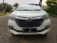 Jual Toyota Grand New Avanza 1.3 G AT 2015,Capek Cepat Teratasi