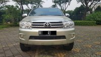 Toyota Fortuner 2.7 G Lux AT Bensin 2009,Ketampanan Berkarakter (WhatsApp Image 2019-06-12 at 16.28.00.jpeg)