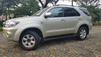 Toyota Fortuner 2.7 G Lux AT Bensin 2009,Ketampanan Berkarakter (WhatsApp Image 2019-06-12 at 16.27.59.jpeg)
