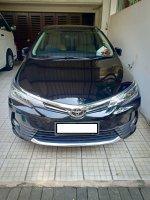 Dijual Mobil Toyota Corolla Altis Harga 370JT(Nego)