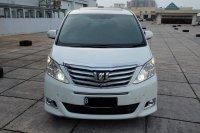 Jual Altis: 2012 Toyota Alphard G premium Sound Facelift pbd TDP 102 JT
