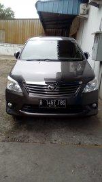 Jual Toyota: Kijang Innova 2.0 G AT Bensin, ISTIMEWA