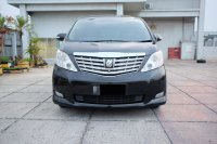 2011 Toyota Alphard G premium Sound Good Conditions TDP 77 JT