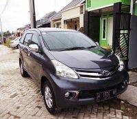 Jual Toyota Avanza 1.3 G Tahun 2012
