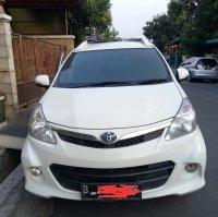 Jual Toyota avanza veloz 2013  A/T