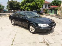 Jual Toyota camry 2000 Glx Manual