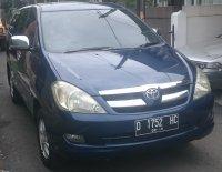 Jual Toyota: Kijang Innova tipe V Manual 2005