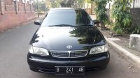 Jual Toyota Corolla Allnew SEG 1.8 cc Th.2001 Manual