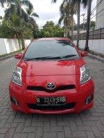 Jual Toyota Yaris E Manual 2013 orisinil