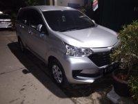 Toyota: Jual cepat avanza M/T 2015 gres
