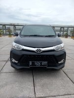Jual Toyota All new avanza veloz 1.3 2016 matic hitam