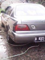 Jual Toyota: Mobil soluna murah dapat nego