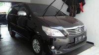 Jual Mobil Toyota Kijang Innova 2.0 th 2013