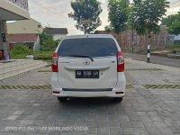 Jual Toyota: Grand Avanza 1.3 E Up G