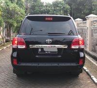 Toyota Land Cruiser V8  2011 good condition (IMG-20190623-WA0078.jpg)