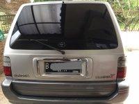 Jual Toyota: Kijang Krista 2000.... kondisi memuaskan