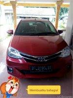 Toyota: di jual mobil etios tipe G