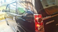 Toyota: Dijual Avanza VVTI 1.3 G Manual Hitam Metalik 2011 Pjk Sept 17 TV LED