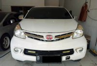 Toyota Avanza e 2012 AT (DP CEPER)
