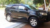 Toyota: Dijual fortuner 2.5 G AT kondisi mulus dijamin suka