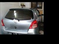 Toyota: Dijual Yaris 2008 E A/T