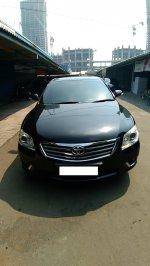 Jual Toyota: CAMRY 2.4V TH 2011 , SIAP PAKAI