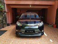Jual Toyota Vios G AT 2016 TRD Sportivo (Tipe Tertinggi) - BUKAN SHOWROOM