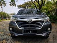 Jual Toyota Avanza 1.3 G MT 2016,Raja Tangguh Yang Tak Terkalahkan