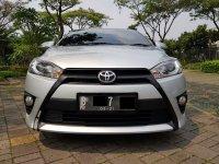 Jual Toyota Yaris 1.5 G AT 2016,Sosok Trendy Untuk Muda Mudi Sejati