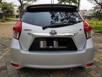 Toyota Yaris 1.5 G AT 2016,Sosok Trendy Untuk Muda Mudi Sejati (WhatsApp Image 2019-06-26 at 12.30.49.jpeg)