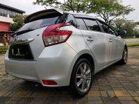 Toyota Yaris 1.5 G AT 2016,Sosok Trendy Untuk Muda Mudi Sejati (WhatsApp Image 2019-06-26 at 12.30.50.jpeg)