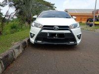 Jual Toyota Yaris TRD Sportivo 1.5 AT 2016,Tampilan Sportif Yang Menggoda