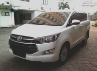 Jual Toyota Innova A/T Bensin Type G Lux 2017