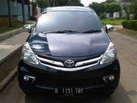 Toyota New Avanza G 1.3cc Automatic Th.2012