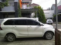 Jual Toyota: Mobil Avanza1.3G/MT, SRS Airbag.