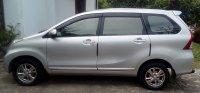 Jual Toyota: Avanza 1.5 G 2013 Manual (Nego)