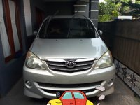 Jual Toyota Avanza S 1500