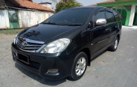 Toyota Kijang Innova G up V 2010 AT (DP ceper)