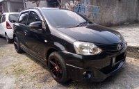 Toyota Etios Valco G 2013 MT (DP 6)