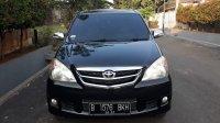 Jual Toyota Avanza G 1.3 cc Automatic Th' 2010 service record