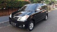 Toyota Avanza G 1.3 cc Automatic Th' 2010 service record (3.jpg)