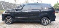 Toyota Avanza: Veloz 2016 km 30rb Manual, Veloz Record, Veloz 2016, Veloz Hitam