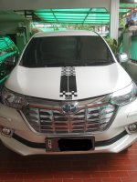Jual Toyota Avanza 1.3G Automatic