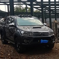 "Toyota: Hilux Double Cabin 4x4 Type V  ""AT"" (20190710_113200.jpg)"