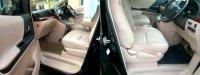 Toyota Alphard 2010 Hitam Mulus (Alphard-Interior Depan.jpg)