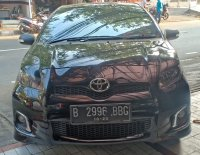 Jual Toyota Yaris Type S Smart Key